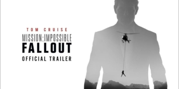 Trailer Perdana Mission: Impossible - Fallout