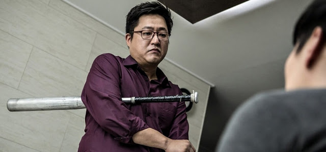 Aktor Kwak Do Won Bantah Atas Tuduhan Pelecehan Seksual dan Kekerasan Fisik!