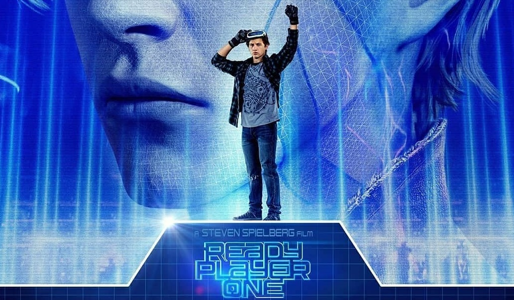 Jadwal Tayang Ready Player One Di Bioskop Indonesia