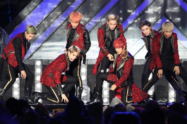Benarkah Boy Grup K-Pop Sekarang Lebih Mengutamakan Dance Ketimbang Kualitas Lagu?