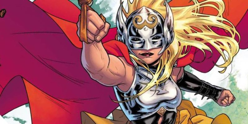 Kematian Mighty Thor