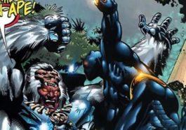 Penjahat Black Panther 2 3