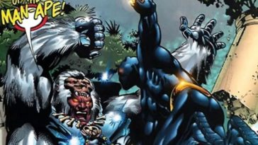 Penjahat Black Panther 2 3