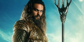 Test Screening Aquaman Positif