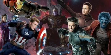 X Men Tidak Ada Di Infinity War