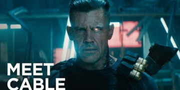 trailer baru deadpool 2 meet cable