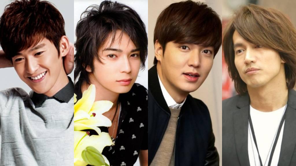 10 Rekomendasi Drama Korea Komedi Romantis Terbaik Dijamin Bikin Baper Boys Before Flowers