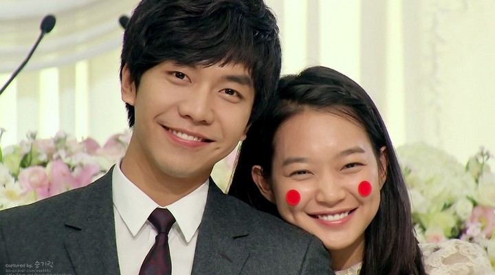 10 Rekomendasi Drama Korea Komedi Romantis Terbaik Dijamin Bikin Baper My Girl Friend Is Gumiho
