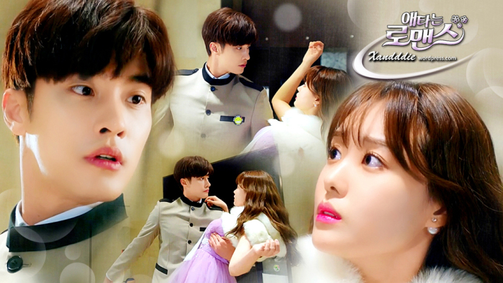 10 Rekomendasi Drama Korea Komedi Romantis Terbaik Dijamin Bikin Baper My Secret Romance