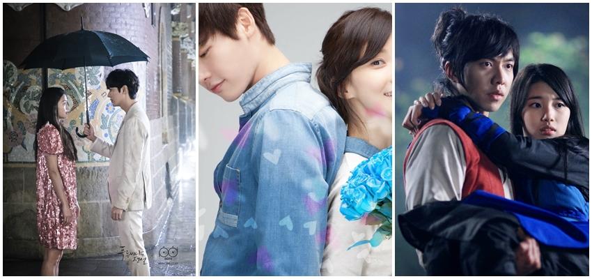 20+ Rekomendasi Drama Korea Romance Terbaik, Dijamin Bikin Senyum Senyum Sendiri! Dafunda Com