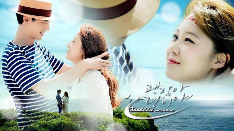 20+ Rekomendasi Drama Korea Romance Terbaik, Dijamin Bikin Senyum Senyum Sendiri! Its Oke True Love