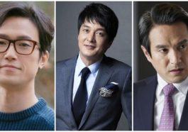 5 Aktor K Drama Yang Akui Lakukan Pelecehan Seksual Kepada Penggemar! Dafunda Com