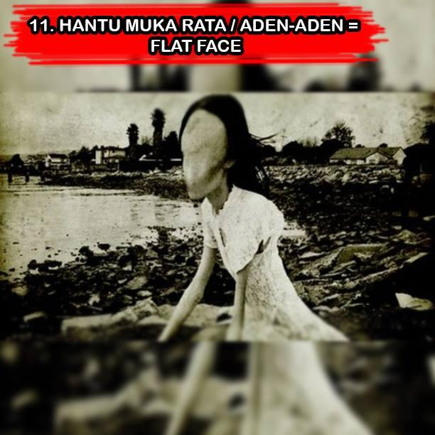 Begini Jadinya Jika 25 Nama Hantu Di Indonesia Di Inggriskan, Lucu Banget! 11