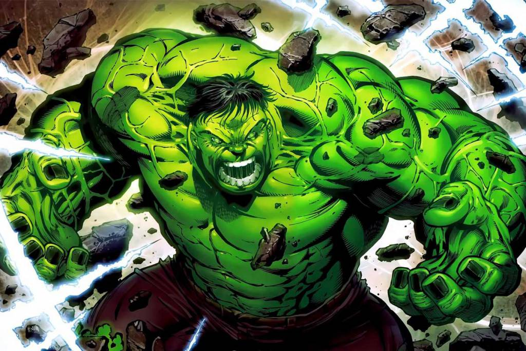 Benarkah Hulk Adalah Mahluk Abadi Beginilah Penjelasannya Dafunda