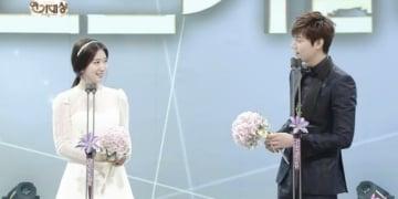 Drama Korea 'The Heirs 2' Akan Rilis Tahun 2019 Reuni Lee Min Ho Dan Park Shin Hye! Dafunda Com