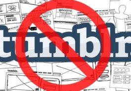 Kominfo Blokir Tumblr, Netizen Pertanyakan Konten Negatif Di Situs Internet Positif! Dafunda Com
