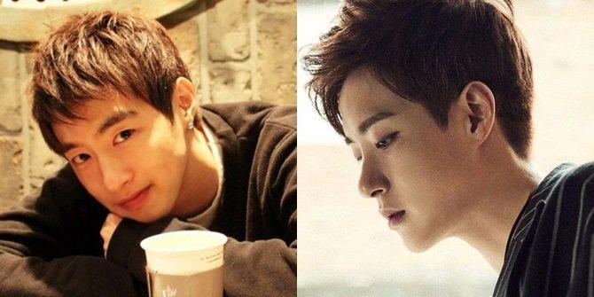 Leader Boy Grup 100%, Minwoo Meninggal Dunia Karena Serangan Jantung! Dafunda Com