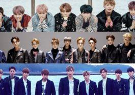 Mengenal 15 Istilah Dalam Dunia K Pop Di Korea Selatan! Dafunda Com K Pop