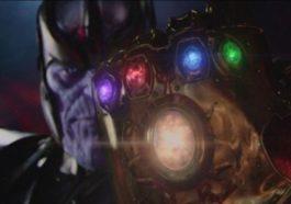 Misteri Insial H Di Batu Soul Stone Avengers Infinity War! Dafunda Com
