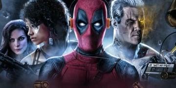 Misteri Terungkap, Inilah Karakter Misterius Akan Muncul Di Film Deadpool 2 Dafunda Com