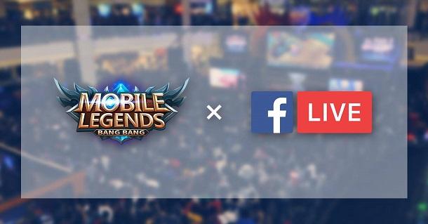 Mobile Legends Menjadi Game Mobile Pertama Di Dunia Yang Berhasil Bekerja Sama Dengan Facebook! Dafunda Com