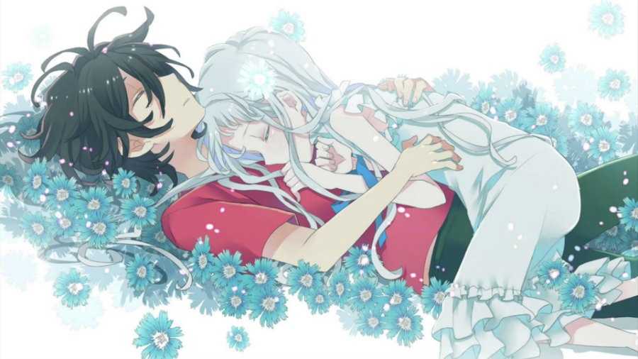Rekomendasi Anime Comedy Romance School