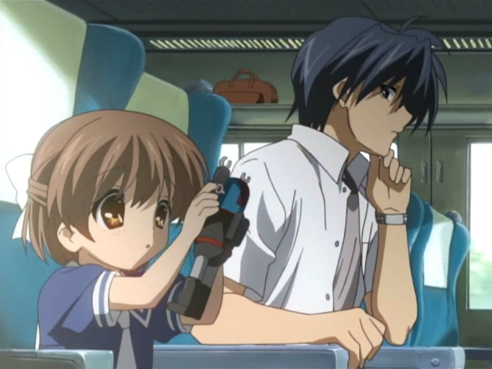 Rekomendasi Anime Romance Dafunda Otaku
