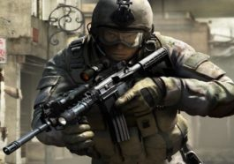 Rekomendasi Game FPS Terbaik PC Counter Strike Series