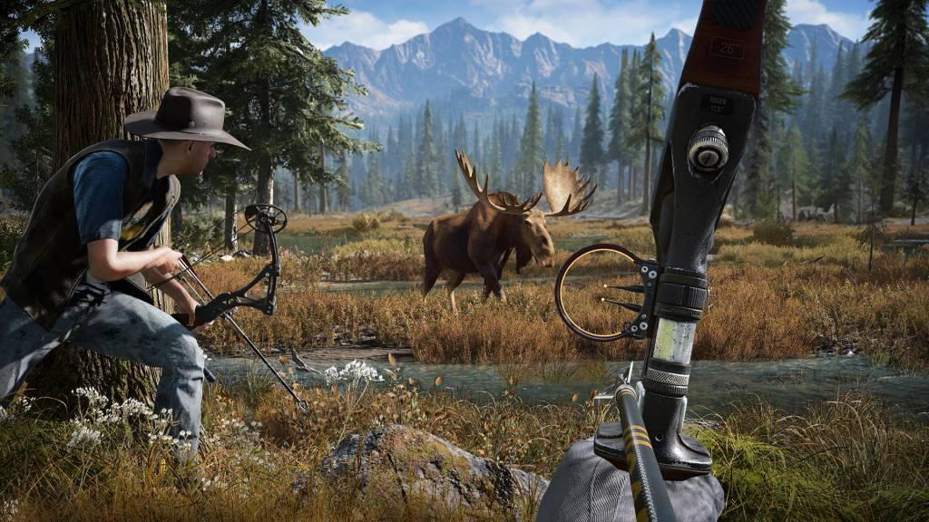Rekomendasi Game FPS Terbaik PC Far Cry Series
