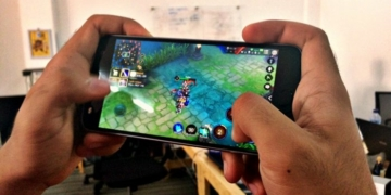 Rekomendasi Smartphone Mobile Legends