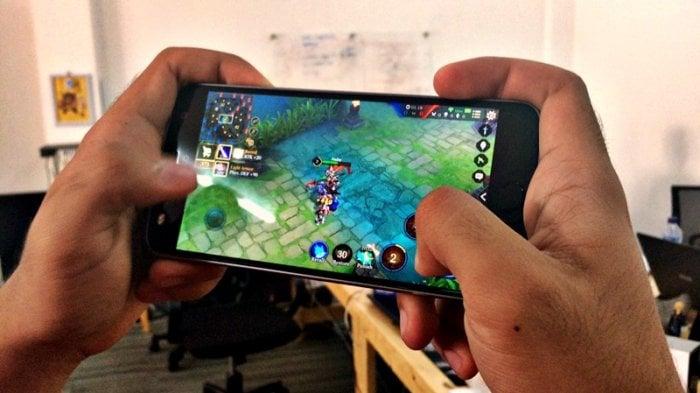 Rekomendasi Smartphone Mobile Legends