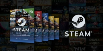 Steam Indonesia Min