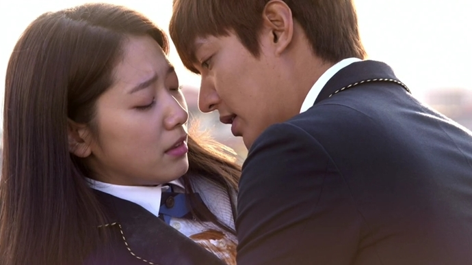 The Heirs - Wikipedia