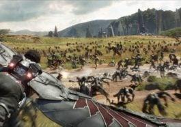 Trailer 2 Avengers Infinity War Rilis, Pertempuran Besar Marvel Universe Dan Black Order Di Wakanda!
