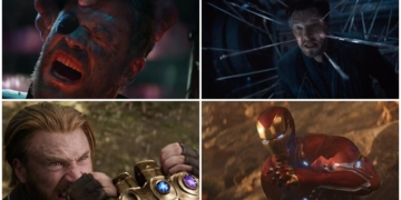 Trailer Terbaru Avengers Infinity War Ungkap Iron Man, Doctor Stranger Dan Captain Amerika Terlihat Tak Berdaya Di Hadapan Thanos! Dafunda Com Avengers