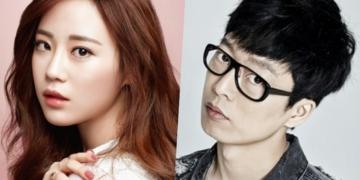 Walaupun Usia Berbeda 13 Tahun, Youngji KARA Dan Ha Hyun Woo Resmi Berpacaran! DAfunda Com