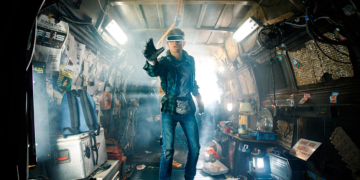 Alasan Nonton Ready Player One 1