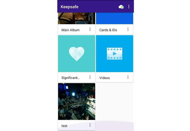 Aplikasi Galeri Sembunyikan Foto Di Android (3)