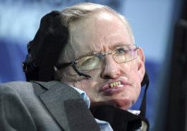 Ebelum Meninggal Dunia, Prediksi Stephen Hawking Bumi Kiamat 100 Tahun Lagi Dafunda Com