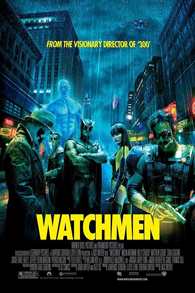 Film Superhero Terbaik 42