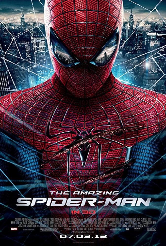 Film Superhero Terbaik 50