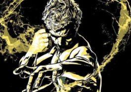 Iron Fist Season 2 Art