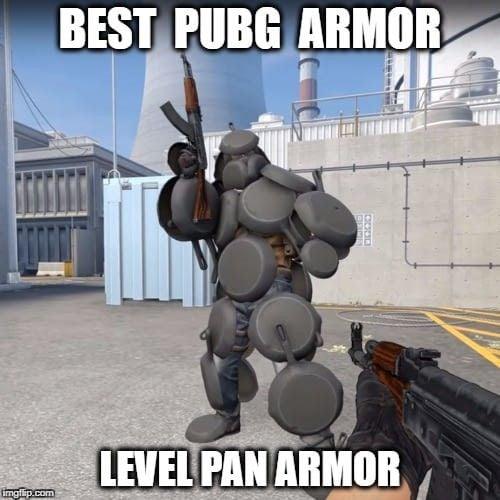 Meme Game PUBG Yang Bikin Ketagihan Dan Ngakak (8)