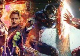 Petunjuk Avengers 4 Di Civil War