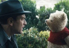 Teaser Trailer Christopher Robin