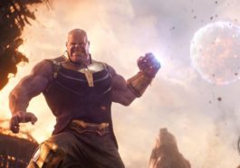 Trailer 2 Avengers Infinity War Akan Segera Rilis