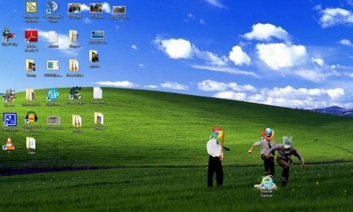 7000 Wallpaper Cantik Untuk Desktop HD