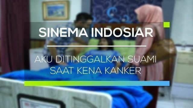 20 Judul Sinema Indosiar Yang Bikin Bibir Kalian Keseleo Saat Membacanya! 20