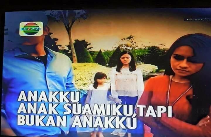 Judul Sinema Indosiar Yang Bikin Bibir Kalian Keseleo Saat Membac Anak Ya Anaku