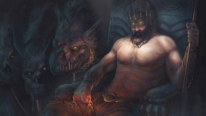 5 Fakta Tentang Hades, Si Dewa Mengerikan Dan Ganas Yang Menguasai Dunia Bawah Tanah! Penguasa Bawha Tanah